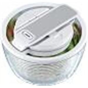 Veggie Meals - Zyliss Smart Touch Large Salad Spinner