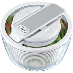 Veggie Meals - Zyliss Smart Touch Small Salad Spinner
