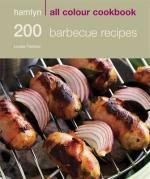 Veggie Meals - 200 Barbecue Recipes