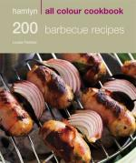 Veggie Meals - 200 Barbecue Recipes