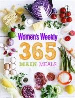 Veggie Meals - 365 Main Meals