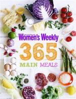 Veggie Meals - 365 Main Meals