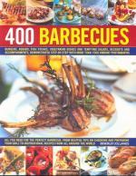 Veggie Meals - 400 Barbecues