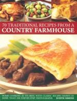 Veggie Meals - 70 Traditional Recipes From A Country Farmhouse