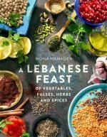 Veggie Meals - A Lebanese Feast of Vegetables