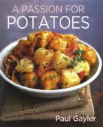 Veggie Meals - A Passion for Potatoes