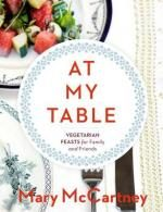 Veggie Meals - At My Table