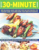 Veggie Meals - Best Ever 30 Minute Cookbook