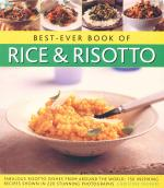 Veggie Meals - Best-Ever Book of Rice & Risotto