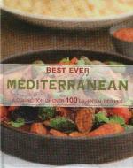 Veggie Meals - Best Ever Mediterranean