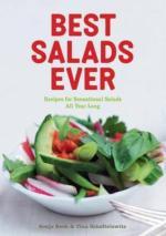 Veggie Meals - Best Salads Ever