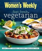 Veggie Meals - Fast Fresh Vegetarian
