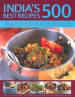 Veggie Meals - India's 500 Best Recipes