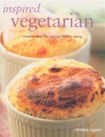 Veggie Meals - Inspired Vegetarian