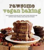 Veggie Meals - Rawsome Vegan Baking