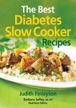 Veggie Meals - The Best Diabetes Slow Cooker Recipes