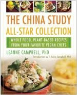 Veggie Meals - The China Study All-Star Collection