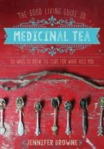 Veggie Meals - The Good Living Guide to Medicinal Tea