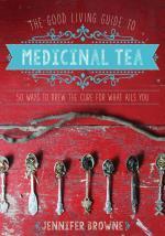 Veggie Meals - The Good Living Guide to Medicinal Tea