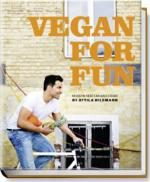 Veggie Meals - Vegan for Fun - Modern Vegetarian Cuisine