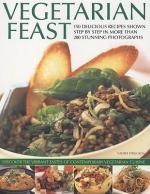 Veggie Meals - Vegetarian Feast