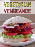 Veggie Meals - Vegetarian with a Vengeance