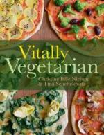 Veggie Meals - Vitally Vegetarian