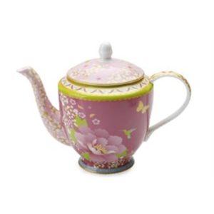 Veggie Meals - Maxwell & Williams Cashmere Enchante Gabrielle Tea Pot