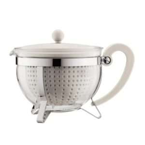 Veggie Meals - Bodum Chambord Tea Pot