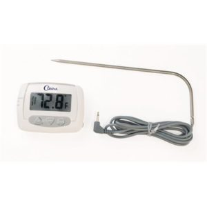 Veggie Meals - Cuisena Digital Probe Thermometer