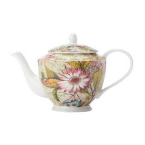 Veggie Meals - Maxwell & Williams William Kilburn Teapot 500ML Daydream