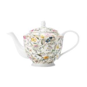 Veggie Meals - Maxwell & Williams William Kilburn Teapot 500ML Summer Blossom