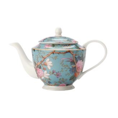 Veggie Meals - Maxwell & Williams William Kilburn Teapot 500ML Victorian Garden