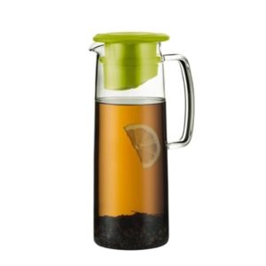 Veggie Meals - Bodum BIASCA Ice green tea jug