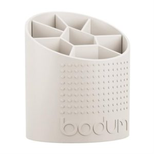Veggie Meals - Bodum BISTRO Utensil holder Off white