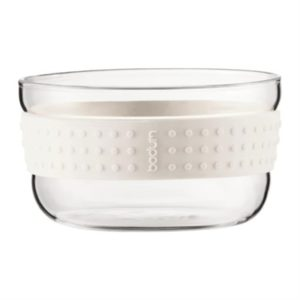 Veggie Meals - Bodum PAVINA 2 pcs salad bowl
