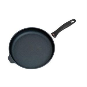 Veggie Meals - Swiss Diamond 32 x 4 cm deep Frypan