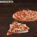 VEGAN PIZZA AT DOMINOS – USE 33% DISCOUNT VOUCHER