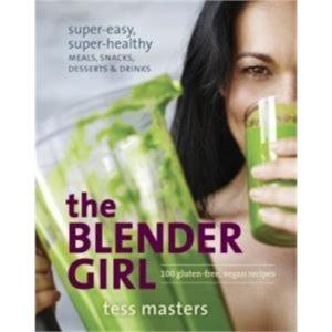 The Blender Girl Book