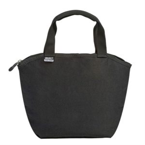 Veggie Meals - Built NY Icetec Collection Freezable Lunch Bag - Black