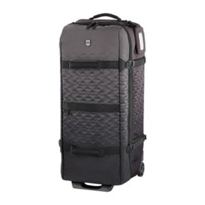 Veggie Meals - Victorinox Wheeled Duffel Extra-Large Anthracite