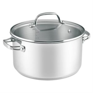 Veggie Meals - RACO Commercial Stainless Steel 24cm/5.7l Stockpot