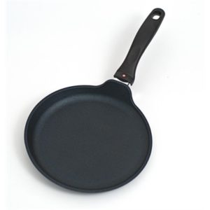 Veggie Meals - Swiss Diamond 24cmx 2.5cm deep Crepe/Breakfast Pan