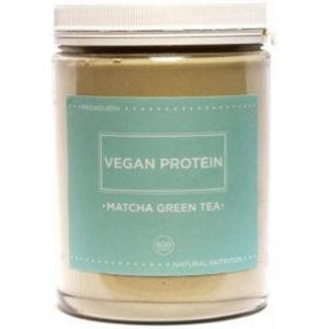 Megaburn Vegan Protein Matcha Green Tea 600g