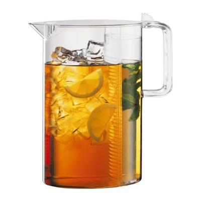 Veggie Meals - Bodum CEYLON Ice tea jug with filter