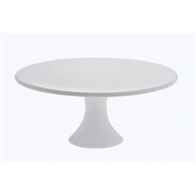 Veggie Meals - Maxwell & Williams White Basics Cake Stand 30cm
