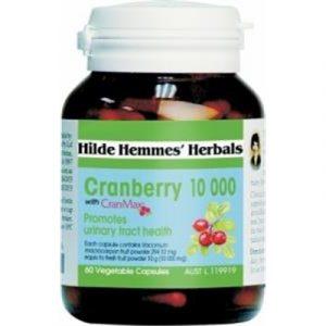 Hilde Hemmes Cranberry 10