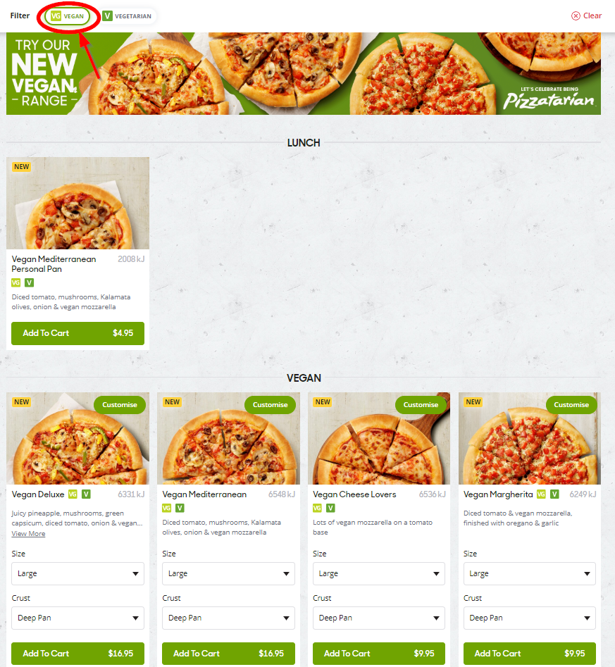 Veggie-Meals-Vegan-Vegetarian-Pizza-Hut-Menu