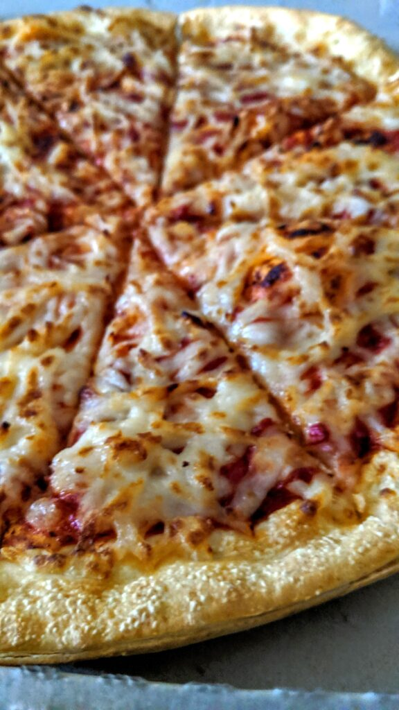 Veggie Meals Vegan Vegetarian Pizza Hut Vegan Pizzas Vegan Cheese Lovers 1