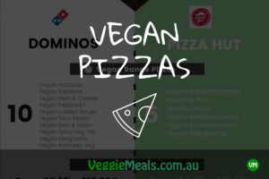 Veggie Meals Vegan Vegetarian Vegan Pizzas